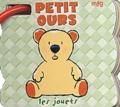 Jérôme Eho - Petit ours.