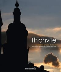 Jérôme Estrada de Tourniel et Pierre Heckler - Thionville.