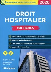 100 fiches sur le droit hospitalier - Catégories B et A.pdf