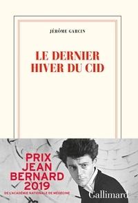 Mobi téléchargements gratuits livres Le dernier hiver du Cid PDF iBook