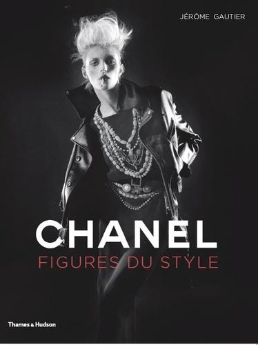 Chanel Figures Du Style Beau Livre