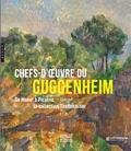 Jérôme Gille - Chefs d'oeuvre du Guggenheim - De Manet à Picasso, la collection Thannhauser.