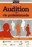 Jérôme Goust - Audition et vie professionnelle - Prévention, dépistage, compensation.
