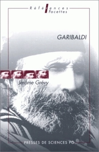 Jérôme Grévy - Garibaldi.