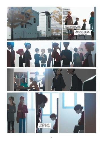 Emma et Capucine Tome 2