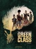 Jérôme Hamon et David Tako - Green Class - tome 1 - Pandémie.
