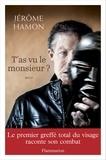 Jérôme Hamon - T'as vu le monsieur ?.