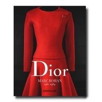 Jérome Hanover et Laziz Hamani - Dior - Marc Bohan, 1961-1989.