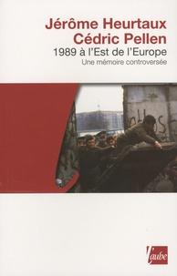 Corridashivernales.be 1989 à l'Est de l'Europe - Une mémoire controversée Image