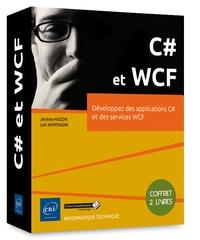 C# et WCF : développez des applications C# et des services WCF - 2 volumes.pdf