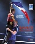 Jérôme Huon - Savate boxe française - Entraînement nouvelle génération.