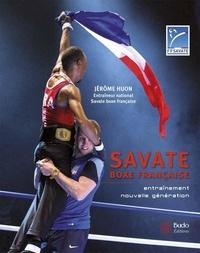 Rhonealpesinfo.fr Savate boxe française - Entraînement nouvelle génération Image