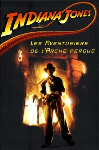 Ucareoutplacement.be Indiana Jones Tome 1 Image