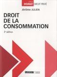 Jérôme Julien - Droit de la consommation.