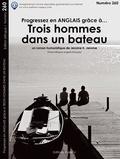 Jerome-K Jerome - Progressez en anglais grâce à Trois hommes dans un bateau !.