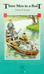 Jerome K. Jerome - Three Men in a Boat - (To say nothing of the Dog).