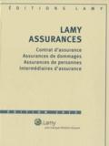 Jérôme Kullmann - Lamy Assurances - Contrat d'assurance, Assurances de dommages, Assurances de personnes, Intermédiaires d'assurance. Avec Lamy Assurances, Bulletins d'actualité. 1 Cédérom
