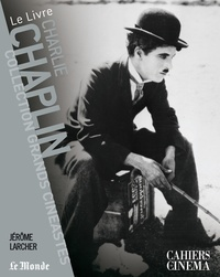 Jérôme Larcher - Charlie Chaplin.
