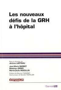 Les nouveaux défis de la GRH à lhôpital.pdf