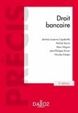 Jérôme Lasserre Capdeville et Michel Storck - Droit bancaire.