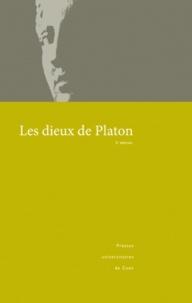 Les dieux de Platon.pdf