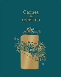 Jérôme Layrolles - Carnet de recettes.