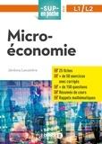 Jérôme Lecointre - Microéconomie - L1/L2.