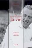 Jérôme Lejeune - Au commencement, la vie - Conférences inédites (1968-1992).