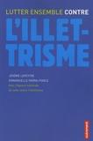 Jérôme Lepeytre - Lutter ensemble contre l'illettrisme.