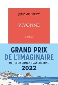 Jérôme Leroy - Vivonne.