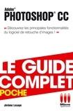 Jérôme Lesage - Adobe Photoshop CC.