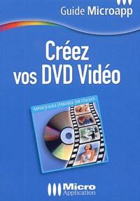 Ucareoutplacement.be Créez vos DVD Vidéo Image