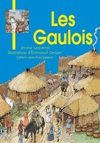 Les Gaulois - Jérôme Lescarret   Showmesound.org