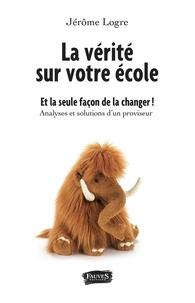 Deedr.fr La vérité sur votre école - Et la seule façon de la changer! Image