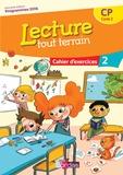 Jérôme Lurse - Lecture tout terrain CP - Cahier d'exercices 2.