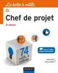 Jérôme Maes et François Debois - La boîte à outils du chef de projet.