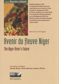 Deedr.fr Avenir du fleuve Niger - Edition bilingue français-anglais Image