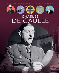 Galabria.be Charles de Gaulle Image