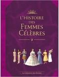 Jérôme Maufras - L'histoire des femmes célèbres.