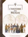 Jérôme Maufras - L'histoire du monde.