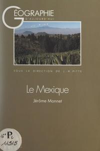 Jérôme Monnet et Noémi Adda - Le Mexique.