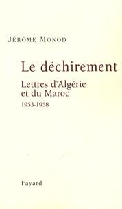 Le déchirement - Lettres dAlgérie et du Maroc 1953-1958.pdf