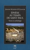 Jerome Murphy-O'Connor - Ephèse au temps de saint Paul.