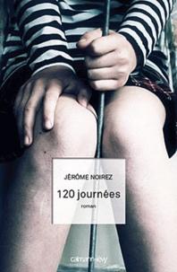 Jérôme Noirez - 120 journées.