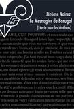 Jérôme Noirez - Féerie pour les Ténèbres Tome 8 : Le mesnagier de Barugal.