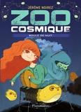 Jérôme Noirez - Zoo cosmique Tome 2 : Boule de nuit.
