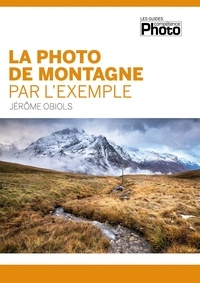 Alixetmika.fr La photo de montagne par l'exemple Image