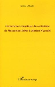 Lexpérience congolaise du socialisme de Massamba-Débat à Marien NGouabi.pdf