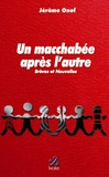 Jérôme Onof - Un macchabée après l'autre.