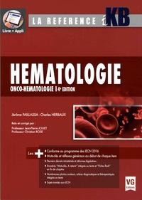 Jérôme Paillassa et Charles Herbaux - Hématologie Onco-hématologie.